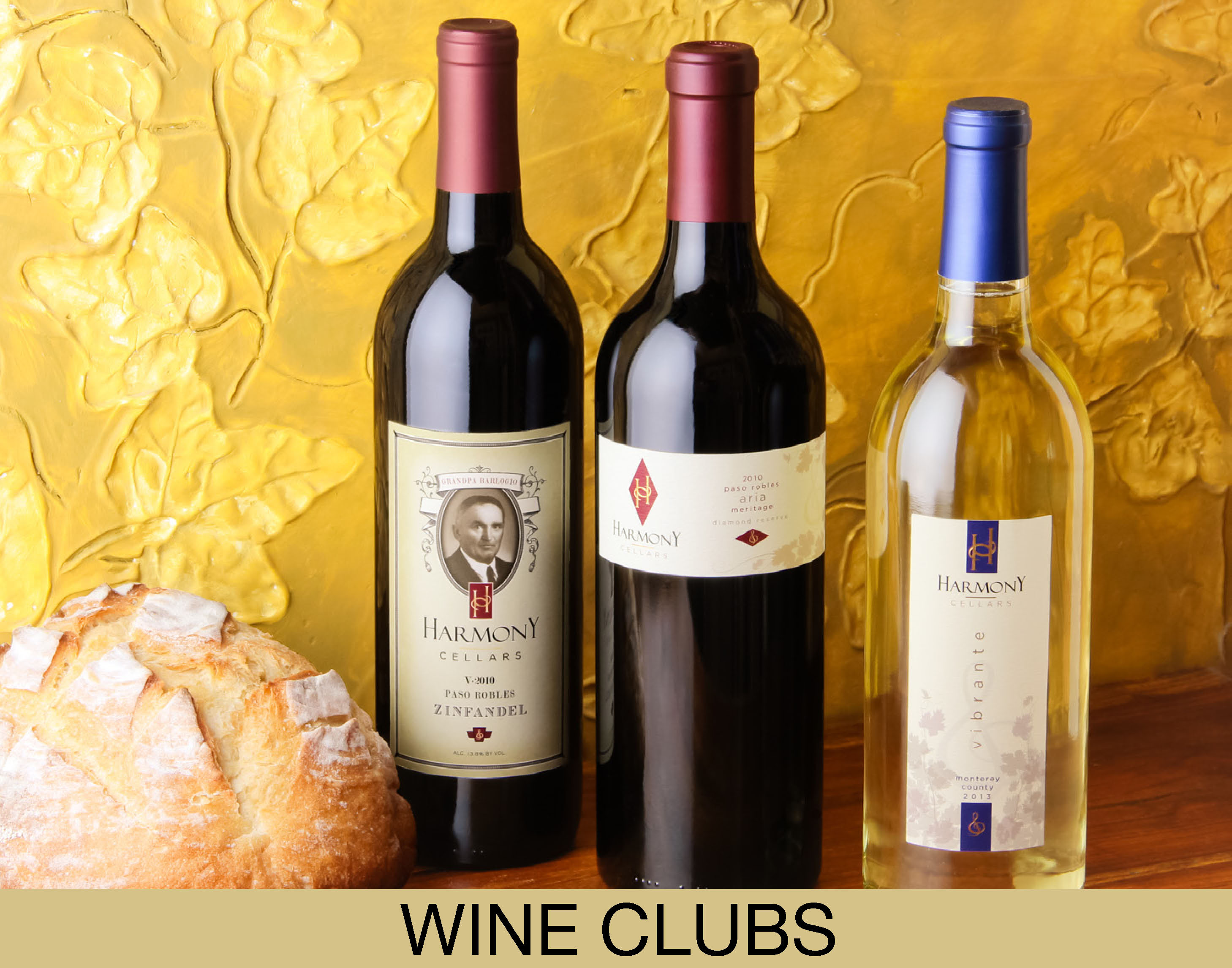 Wine Clubs Link